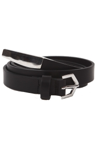 anchor metal slim belt